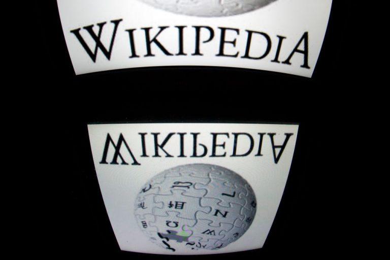 Wikipedia sta presumibilmente bloccando le voci conservatrici sul suo portale elencando alcuni siti di media online come