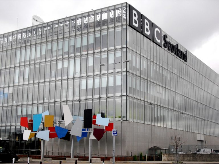 BBC has lost a million subscribers over the past two years