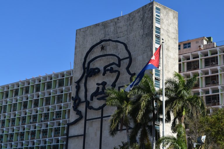 BLM blames the U.S. government for Cuban crisis while extending support to the communist regime.