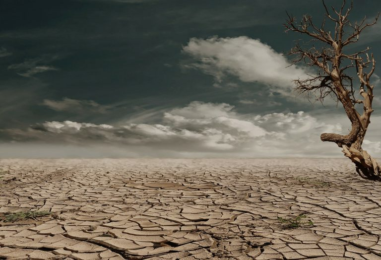 Iran is currently suffering from one of its most severe droughts in decades.