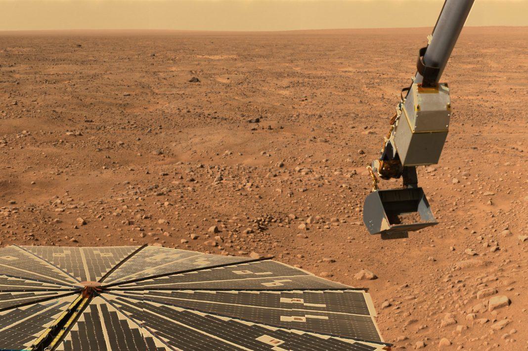 I dati di Perseverance e InSight hanno aiutato gli scienziati a scoprire nuove informazioni su Marte. (Immagine: WikiImages tramite Pixabay)