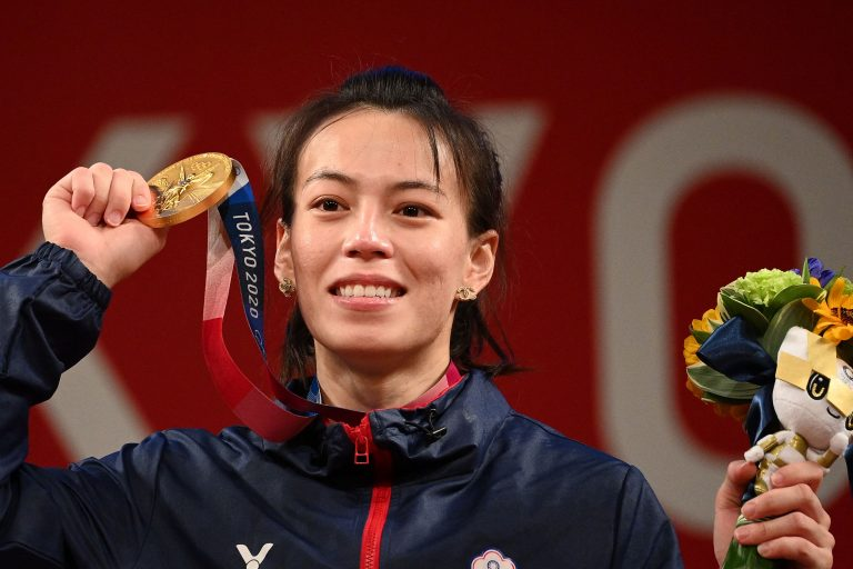 Taiwan_Kuo-Hsing-chun_gold_medal