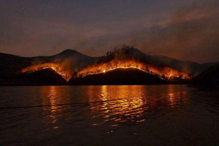 Yakutia wildfires have already burned through 1.5 million hectares of land.