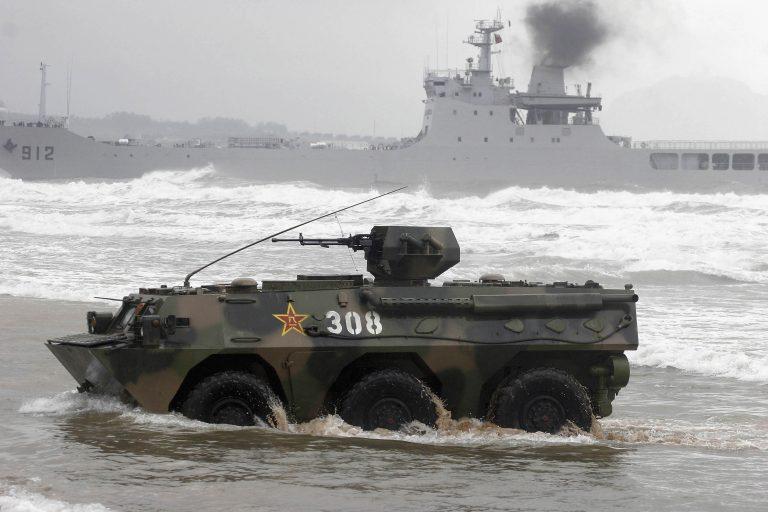 Asmpbious_Assault_Taiwan_Invasion