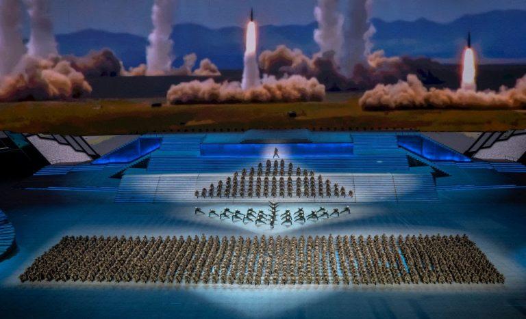 ChinaNuclearMissileSilo