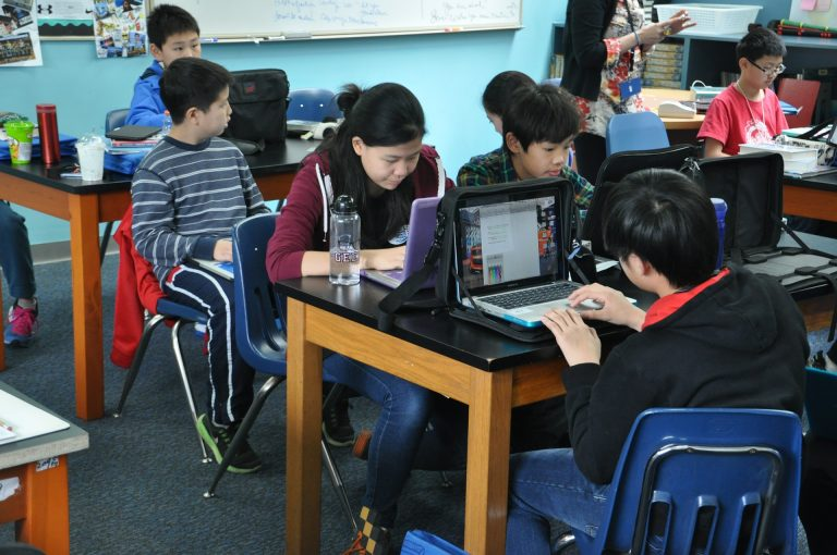 Beijing is suppressing the private tutoring industry and blocking foreign teaching materials in China.