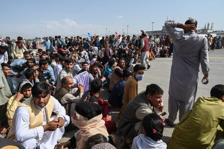Kabul-airport_taliban-afghanistan
