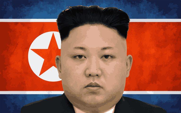 North Korea registered its worst economic performance Under Kim Jong Un's leadership last year.