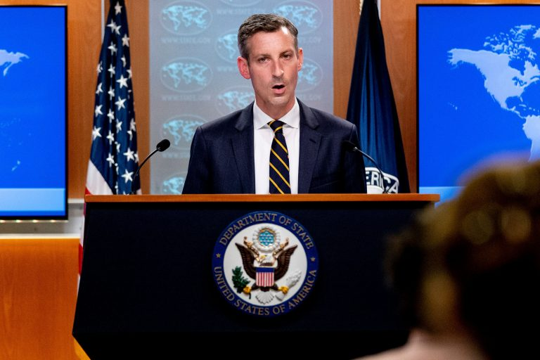 state-department-ned-price-afghanistan