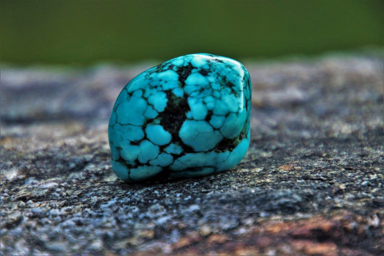 Turquoise has a rich history rooted in ancient Egypt, Persia, the Aztecs, and Native American folklore.
