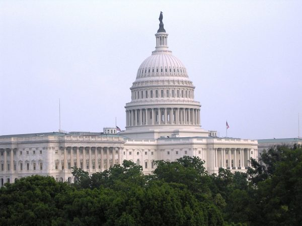Democrats plan to push through the $3.5 trillion budget resolution even without Republican support.