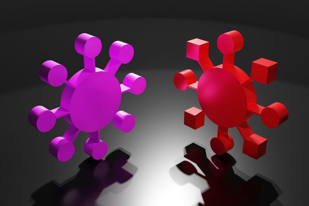 McCaul vuole che venga esaminata la teoria delle fughe di laboratorio sull'origine del COVID-19. (Immagine: FrankundFrei tramite Pixabay)