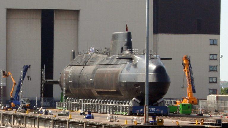 HMS-Astute_submarine-BAE-systems_plc_AUKUS-pact