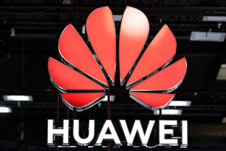 U.S. sanctions are crippling Huawei's consumer business.