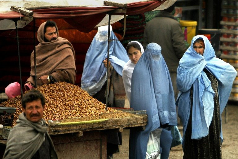 Many rights of Afghan women are being significantly curtailed by the Taliban.