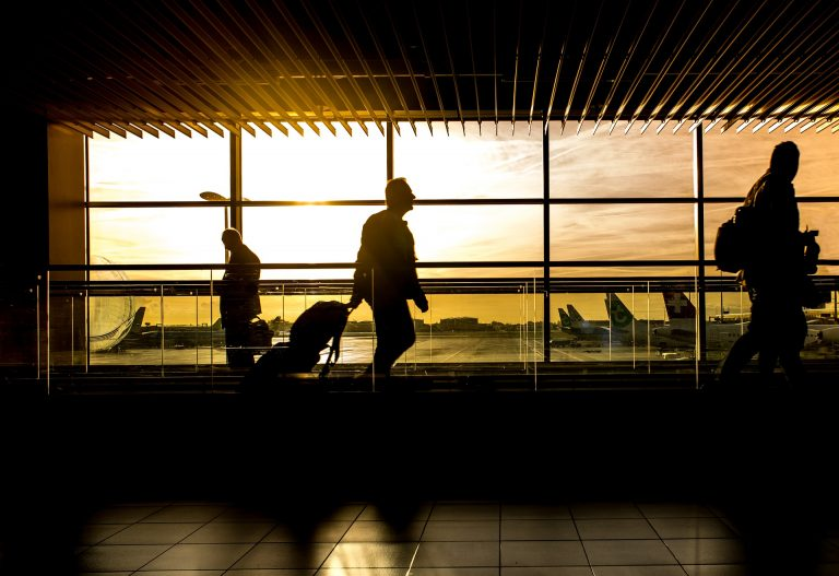 The European Union has recommended the imposition of a travel restriction on Americans.