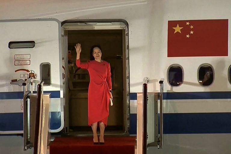 Meng_Wanzhou_plane-China