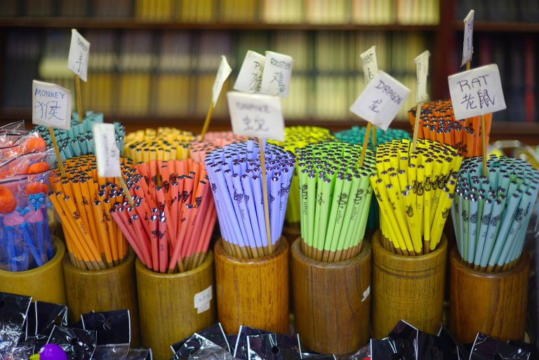 colorful-chopsticks-on-display-wikimedia-commons