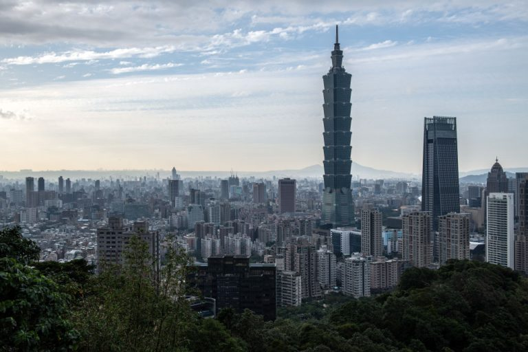 taiwan-beijing-EU-special-committee-visit-Taipei-getty-images-1192365203
