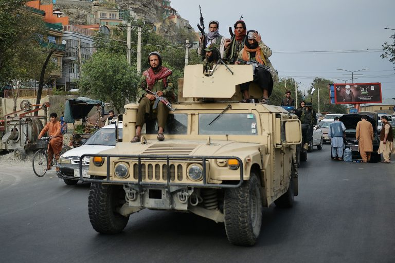 Taliban-fighters-kabul-Afghanistan-Islamic-State-ISIS-Getty images-1234976754