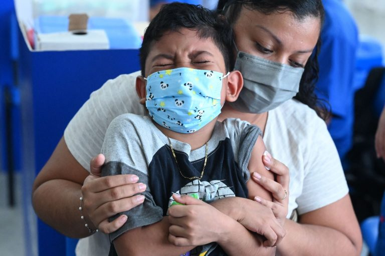 China-to-vaccinate-children-as-young-as-three-getty-images-1235427544