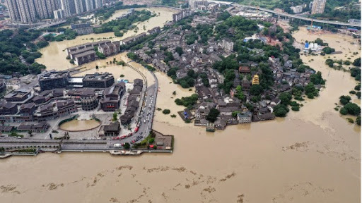 Shanxi-floods-reservoir-release-diasters-in-china