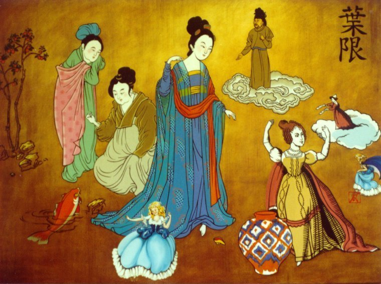 Chinese_Painting-Story-Characters