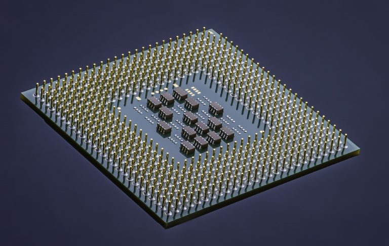 Beijing failed to meet its 2020 semiconductor targets in its Made in China 2025 plan.