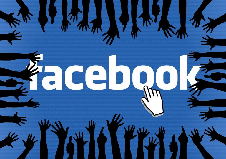 Barclay's tool allowed Facebook users to blank out their News Feed.