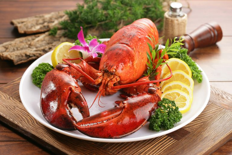Beijing is now blaming Maine lobster for the coronavirus pandemic.