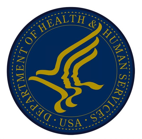 The U.S. Department of Health and Human Services (HHS) was assigned partial responsibility for reviewing grants with gain-of-function in 2017.