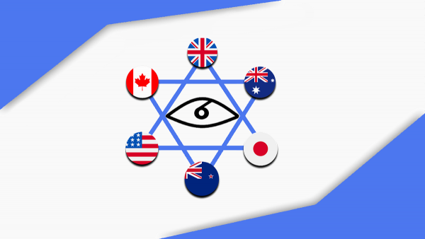 """If Japan joins the UKUSA Agreement (Five Eyes), it may be named """"Six Eyes"""""""