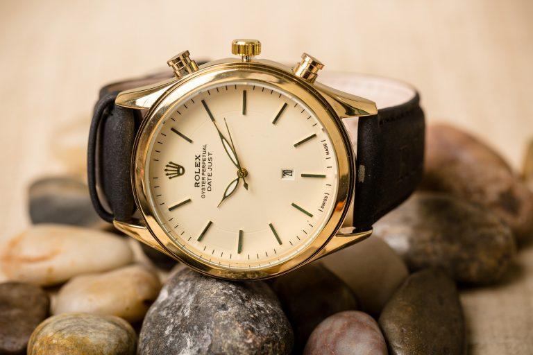 Rolex-watch-pexels