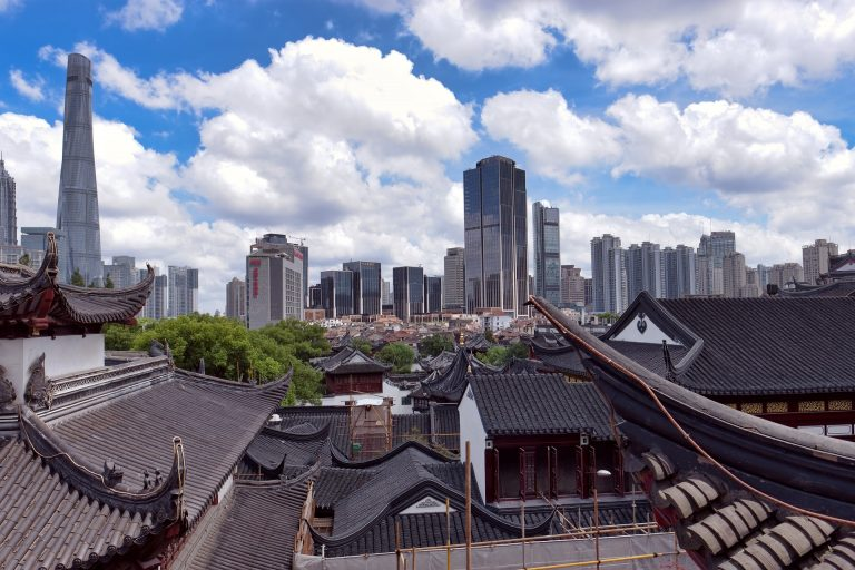Housing prices in many provinces in China have recently declined.